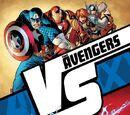 Avengers vs. X-Men (Event)/Images