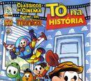 Clássicos do Cinema Nº 29 - Tô Na História