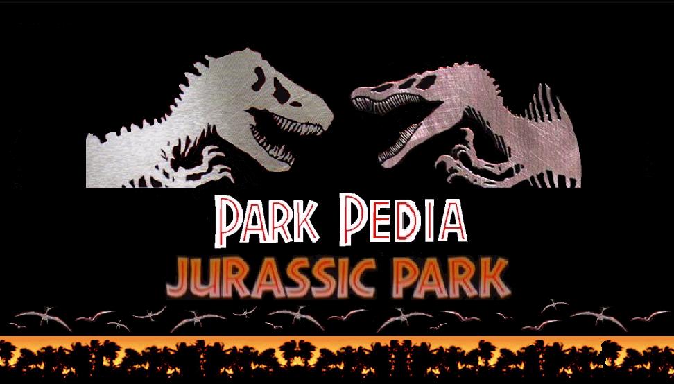 jurassic park critical essays
