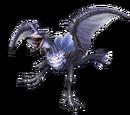 Blue hypnocatrice