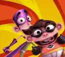 Fanboy and Chum Chum (promotional song)