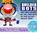 LEGO Builder Bots