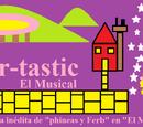 Impar-tastic: El musical/transcripción