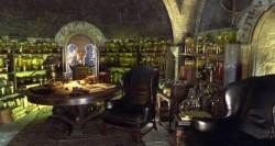 Despacho de Severus Snape Oficina_de_Snape