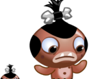 Giant Pygmy