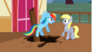201px-Derpy Hooves Shocked S2E14.png