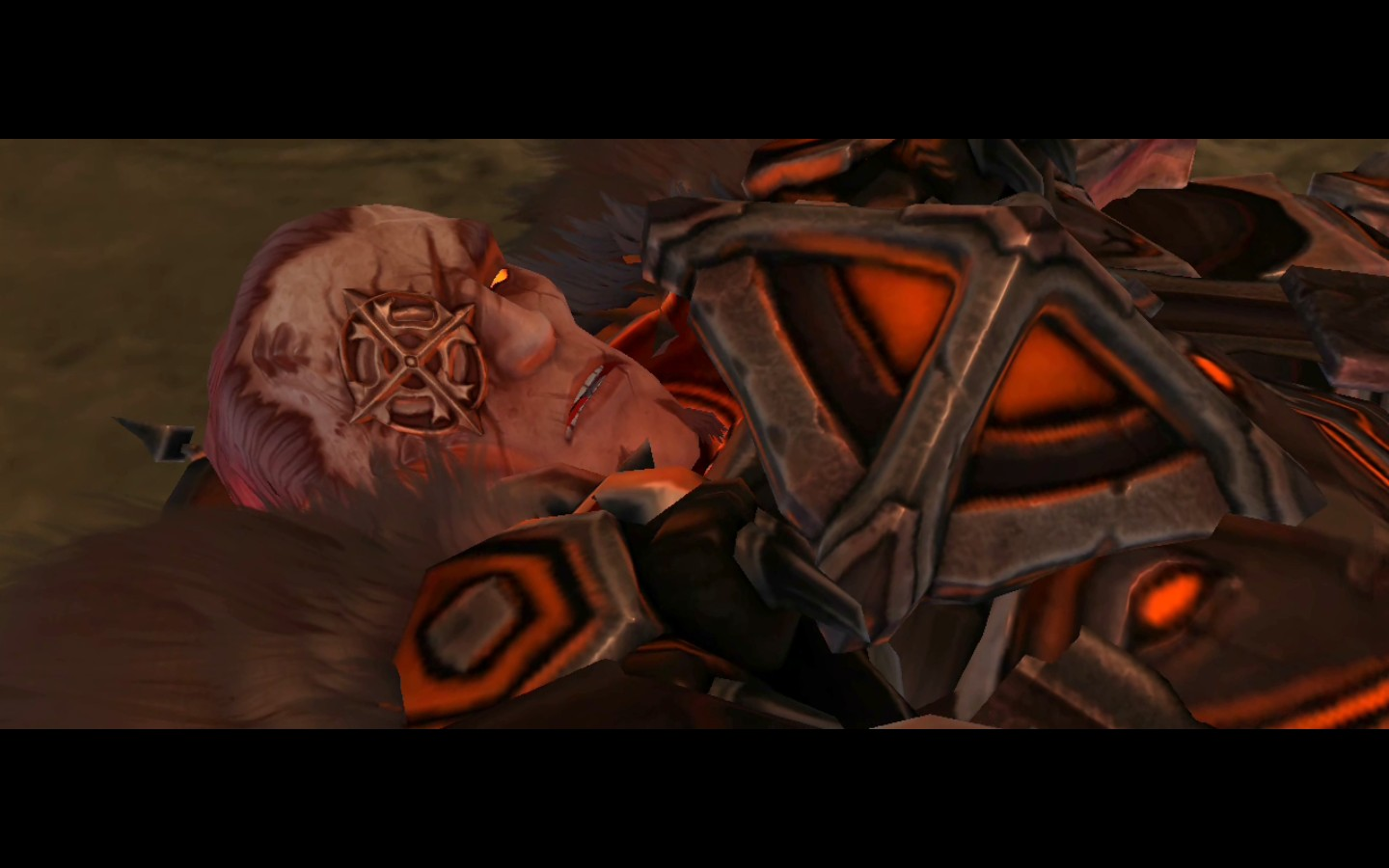 Image - Abbadon 2.jpg - Darksiders Wiki - Wrath of War ...