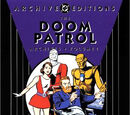 Doom Patrol Archives Vol. 1 (Collected)