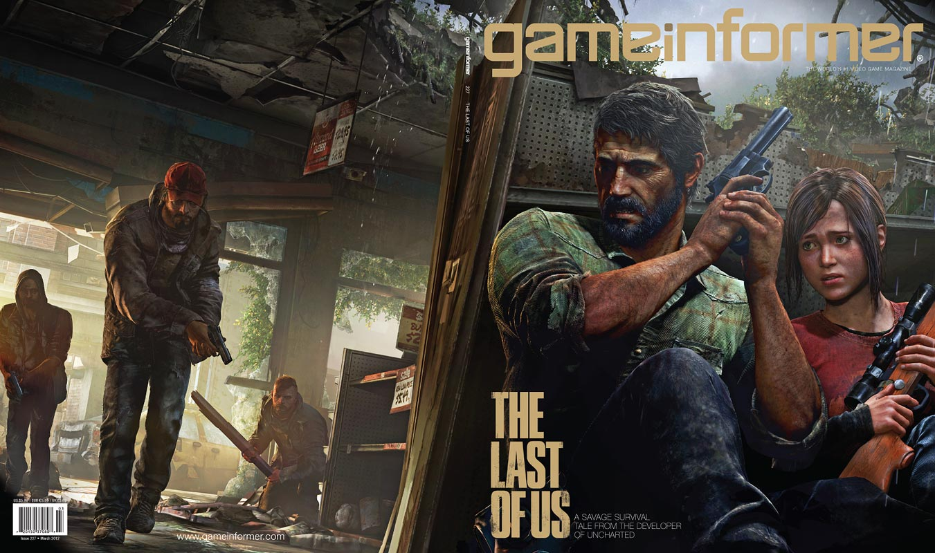 The Last of Us - 50