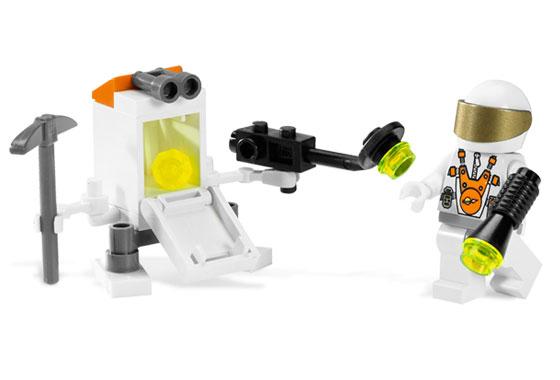 mission to mars movie robot - photo #28
