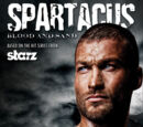 Spartacus: Volume One