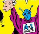 A-1 Sauce (Earth-665)