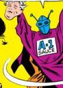 A-1 Sauce (Earth-665) from Not Brand Echh Vol 1 2 0001.png