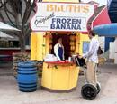 Bluth's Original Frozen Banana Stand