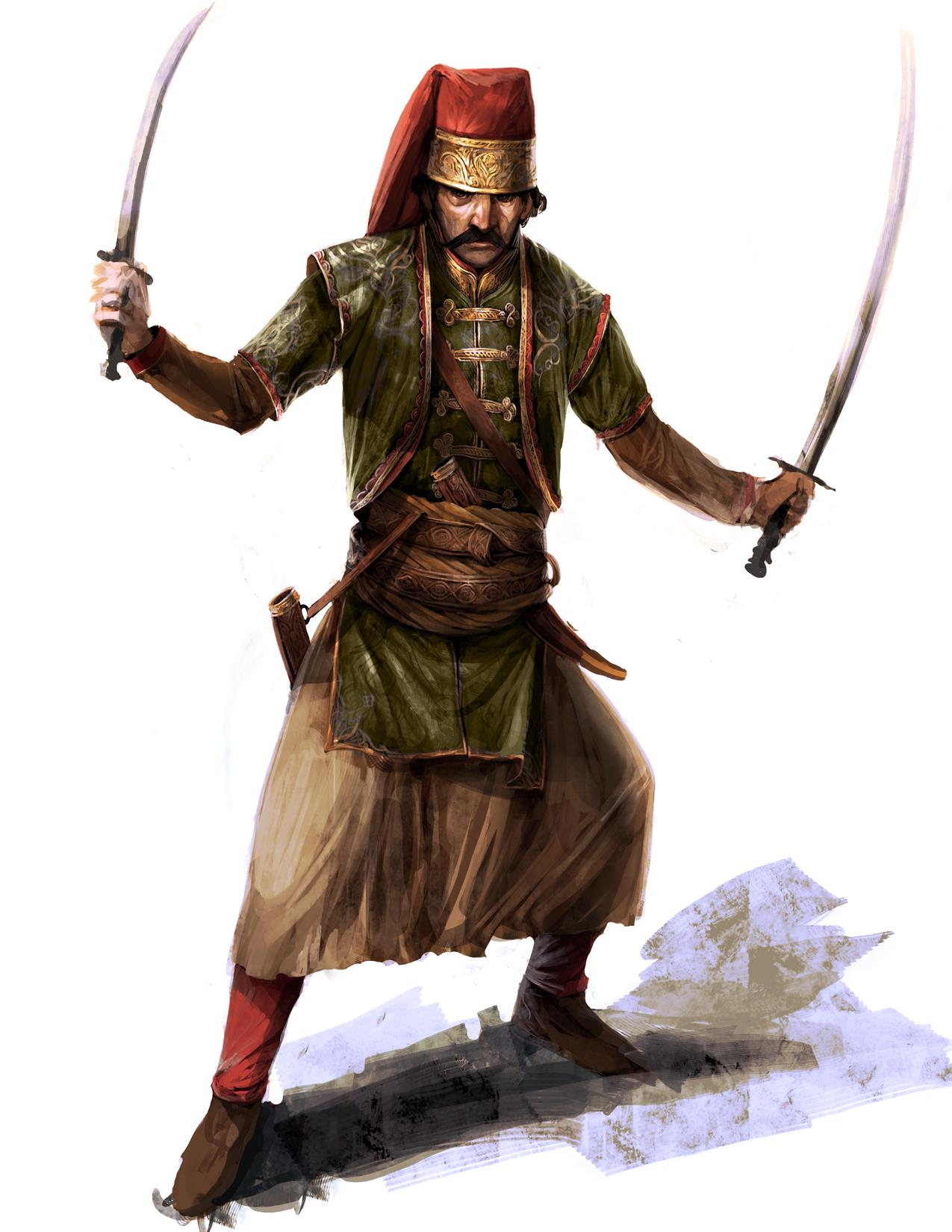 Image agile ottoman fighter the assassin 39 s creed wiki assassin 39 s creed - Ottoman empire assassins creed ...