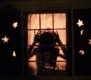 La cosa nella finestra