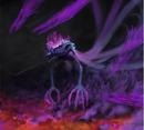 Dark Gaia Sega Art by Shalweas.png