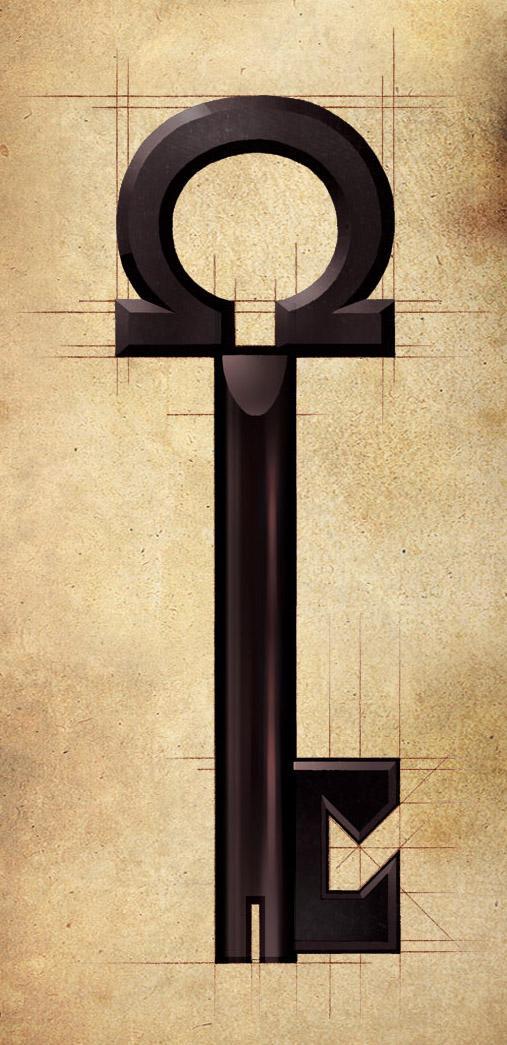 Omega Key Locke Amp Key Wiki