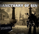 Sanctuary of Sin