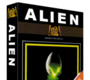 Alien (1982 video game)