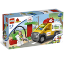 5658 Pizza Planet Truck