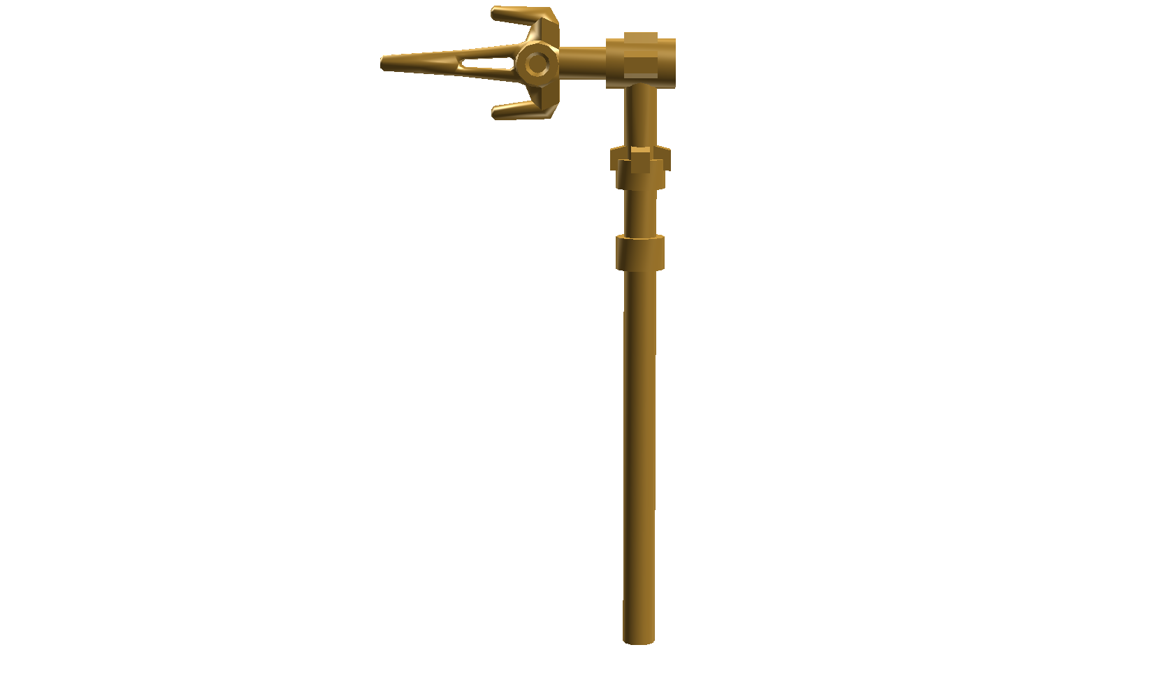 The Four Golden Weapons Brickipedia The Lego Wiki
