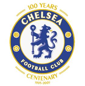 100 лет клубу