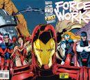 Force Works (Tierra-616)