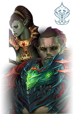 Chaos Of Race Profile-pic-orc-page