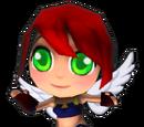 Huntress Guardian