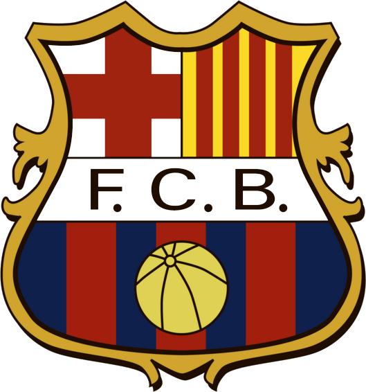 FC Barcelona - Logopedia, the logo and branding site