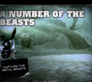 A Number of the Beasts