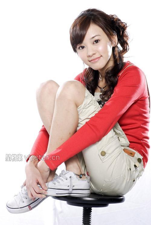 Ivy Yi-Han Chen Nude Photos 15