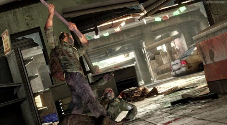 The Last of Us - 14