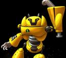 Cómo hacer un Robot TKO