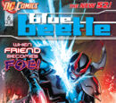 Blue Beetle (Vol 8) 6