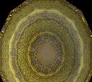 Złoty talerz