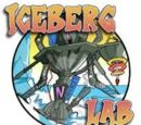 Twinsanity Tips and Tricks/Iceberg Lab