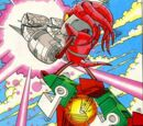 Mecha Knuckles (Knuckles)