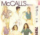 McCall's 7931