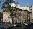 "Budynek ""Wolni i Solidarni"""