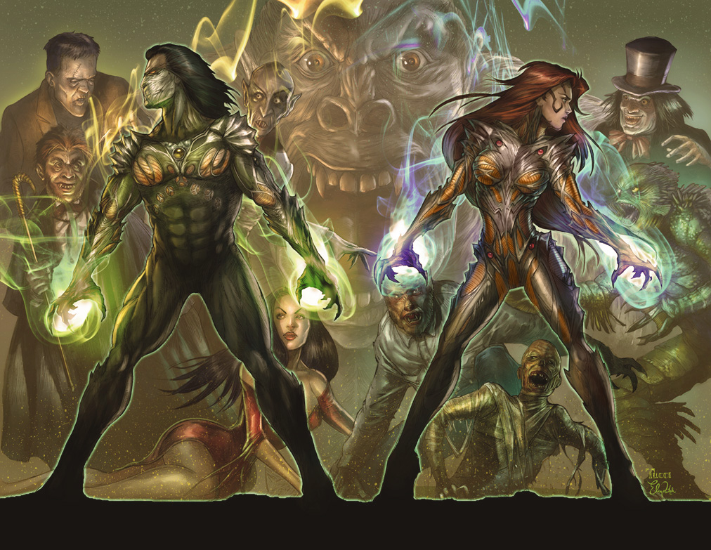 [Image: The_Darkness_%26_The_Witchblade_(2).jpg]