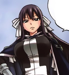 Ultear being experimented on