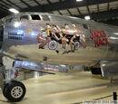 B-29 (Jack's Hack) 44-61975