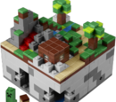 21102 LEGO Minecraft Micro World