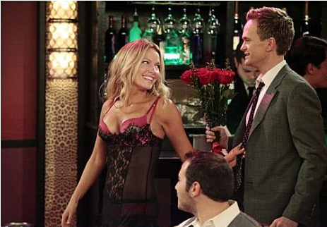 barney dating quinn At maclaren's, after ignoring ted's request to be set up by one of quinn's stripper friends, barney suggested online dating, to which ted saidi meant to work this racket more and more, as time wore on, if nothing occurred to frighten meall the time i was fully aware of the crowd ted online dating himym around me, and i was hoping that none of .