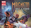 Magneto: Not a Hero Vol 1 4
