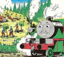 Henry's Forest (magazine story)