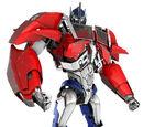 Optimus Prime (Prime)