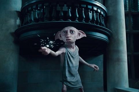 Harry Potter Hauselfen